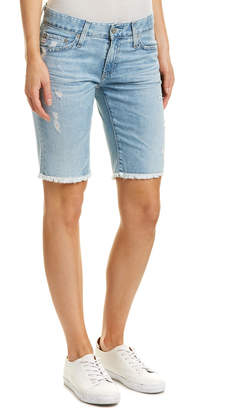 AG Jeans The Nikki 24 Years Relief Relaxed Skinny Short