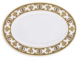 I love Baroque Porcelain Platter