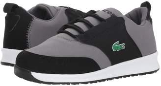 Lacoste Kids L.Ight 318 Kid's Shoes