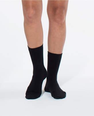 Women Opaque Trouser Socks
