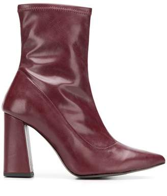 Rebecca Minkoff Peg ankle boots