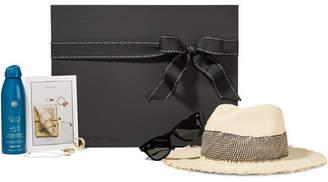 Net-a-Porter Kits - Winter Sun Kit - Clear