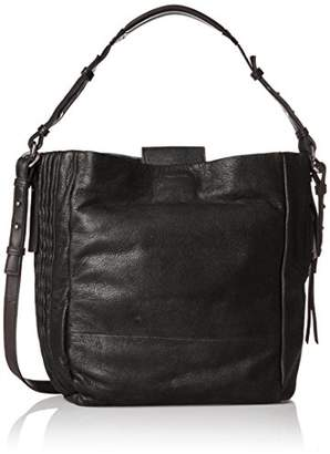 Marc O'Polo Twentyeight, Women's Shoulder Bag, Schwarz (), 15x33x40 cm (B x H T)