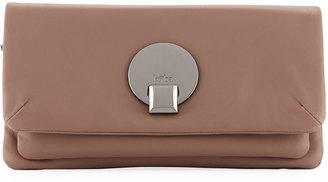Kooba Opal Leather Crossbody Wallet $110 thestylecure.com