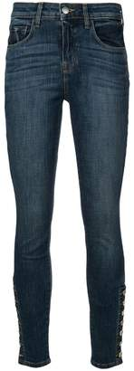 L'Agence Piper skinny Jeans