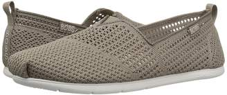 Skechers BOBS from Plush Lite - Peek Women's Slip on Shoes