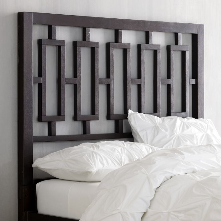 Window Headboard