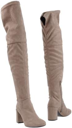Space Style Concept Boots - Item 11222112JT