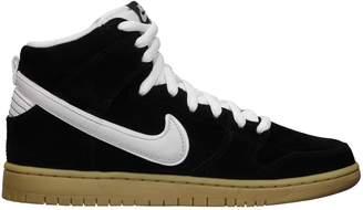 Nike Dunk SB High Barbershop