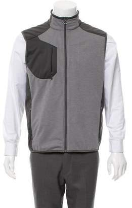 Ralph Lauren RLX by Everest Zip-Up Vest w/ Tags
