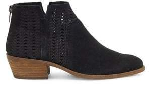 Vince Camuto Patellen Leather Booties