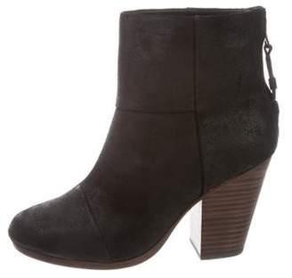 Rag & Bone Classic Newbury Ankle Boots w/ Tags