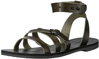 Volcom Women's Allison Gladiator Sandal