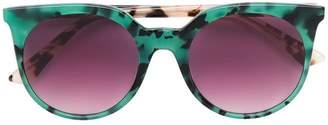 McQ Eyewear round-frame sunglasses