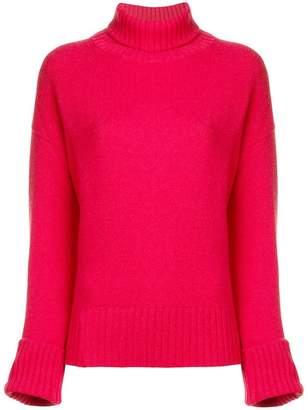 Lamberto Losani turtleneck sweater