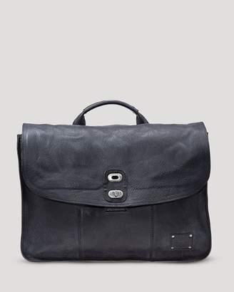 Will Leather Goods Kent Messenger Bag