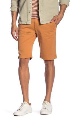 Mavi Jeans Jacob Almond Twill Shorts