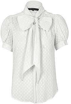 Hissy Tie Shirt