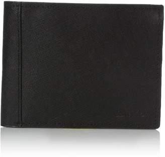 Calvin Klein Men's Leather Billfold Wallet