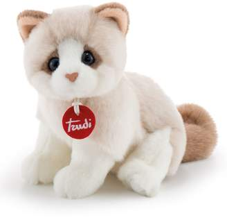 Trudi Brad Kitten Plush Toy
