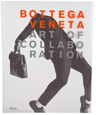 Rizzoli Bottega Veneta: Art of Collaboration