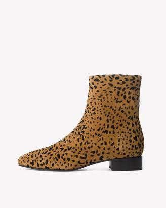Aslen flat boot