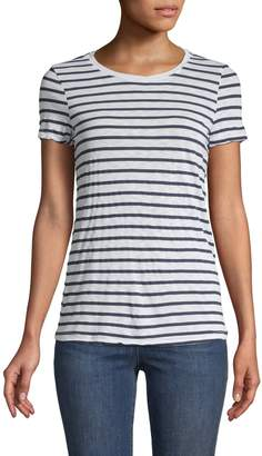 Splendid Nautical Stripe Tee