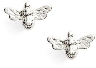 Women's Estella Bartlett Secret Garden Bee Earrings $29 thestylecure.com