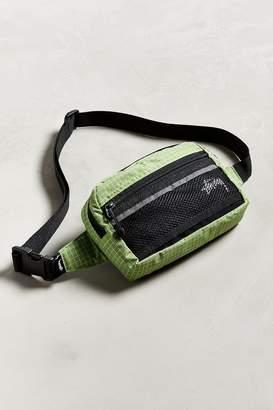 Stussy Ripstop Nylon Sling Bag