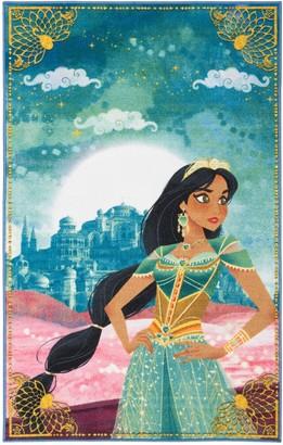 Safavieh Disney Aladdin Free To Dream Area Rug