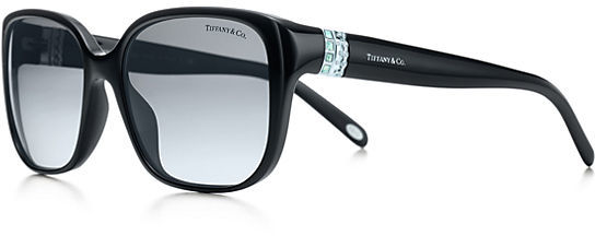Tiffany & Co. Ritz:Square Sunglasses