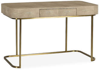 BEIGE Jacques Writing Desk Maison 55