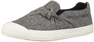 Rocket Dog Women's Canyon Electron Cotton Sneaker