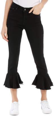 Vero Moda Seven Flounce Jeans