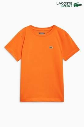 Next Boys Lacoste Sport Classic T-Shirt