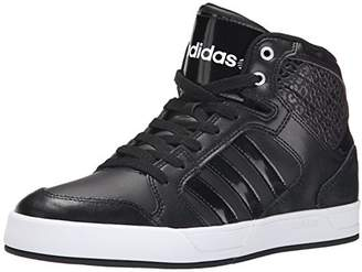 adidas Women's Bbadidas Performance Raleigh Mid W Basketball Fashion Sneaker