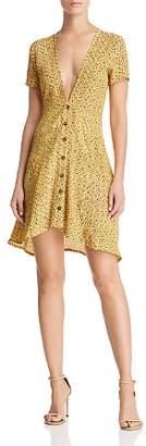 Faithfull The Brand Pilou Floral Dress