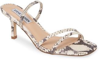 Steve Madden Loft Slide Sandal