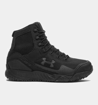 Under Armour Mens UA Valsetz RTS Tactical Boots Wide (4E)
