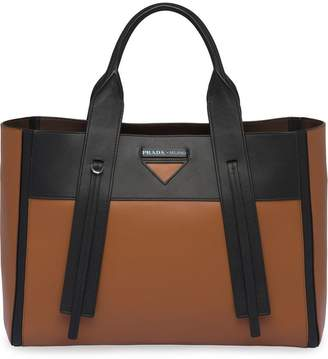 Prada Ouverture large tote