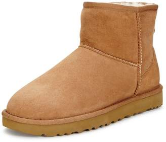 UGG Classic II Mini Boot - Chestnut