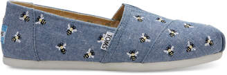 Bee Kind Embroidered Women's Classics $59.95 thestylecure.com