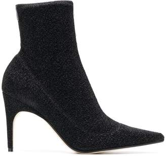 Sergio Rossi sr Kit ankle boots