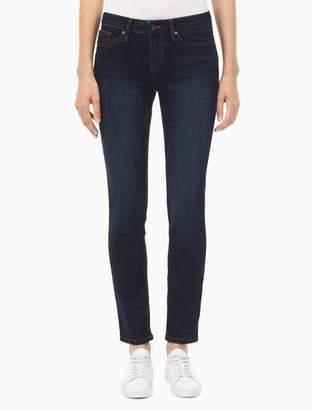 Calvin Klein ultimate skinny vernon blue jeans