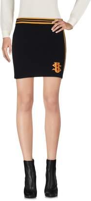 Uniform Mini skirts