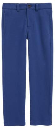 Mini Boden Jersey Chino Pants