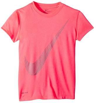 Nike Dry Legend Training Tee Girl's T Shirt