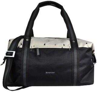 Sherpani Finn Overnighter Duffel Bag - Black $68 thestylecure.com