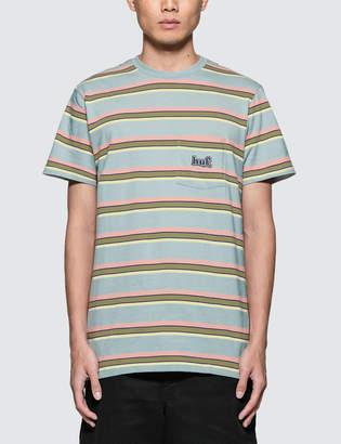 HUF 1993 Stripe S/S Knit