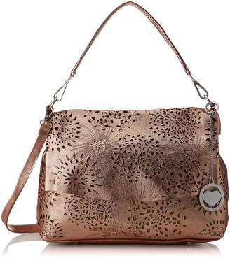 CHICCA Borse Cbc7714tar Women's Shoulder Bag